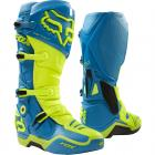 Bota Fox Instinct Teal Moth Edi��o Limitada