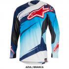 Camisa Alpinestars Techstar Venom