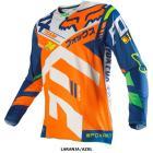 Camisa Fox 360 Divizion