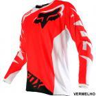 Camisa Fox 180 Race 16
