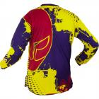 Camisa IMS Action Fluor 15
