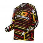 Camisa Stocovich Racing Juvenil