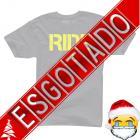 Camiseta Alpinestars Ride Solid