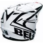 Capacete Bell Moto 9 Tracker Black