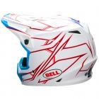 Capacete Bell MX-9 Pinned