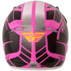 Capacete Fly Kinetic Impulse