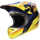 Capacete Fox V3 Flight