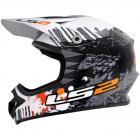 Capacete LS2 MX451 Dirt