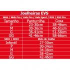 Joelheira Evs SX01