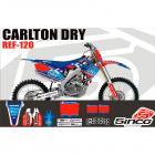 Kit Adesivo Carlton Dry