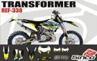 Kit Adesivo Completo Transformer