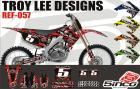 Kit Adesivo Completo Troy Lee Designs