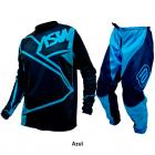 Kit Cal�a + Camisa ASW Factory 17
