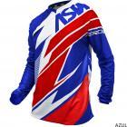 Kit Cal�a + Camisa ASW Image Ultimate 17