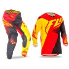 Kit Cal�a + Camisa Fly Kinetic Vector