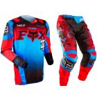 Kit Cal�a + Camisa Fox 180 Imperial