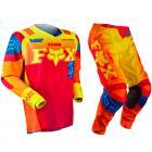 Kit Cal�a + Camisa Fox 180 Imperial