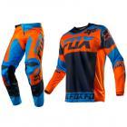 Kit Cal�a + Camisa Fox 180 Mako