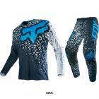 Kit Cal�a + Camisa Fox 360 Cauz