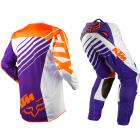 Kit Cal�a + Camisa Fox 360 KTM II
