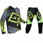 Kit Cal�a + Camisa Stocovich Solid 17 - Edi��o Limitada