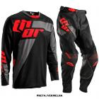 Kit Cal�a + Camisa Thor Core Merge