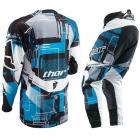 Kit Cal�a + Camisa Thor Flux Circuit