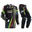 Kit Cal�a e Camisa Thor Phase 2014 Pro Circuit