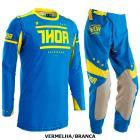 Kit Cal�a + Camisa Thor Prime Fit Squad