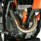 Kit de Mangueira Para Radiador DRC KTM 450SX-F