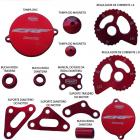 Kit de Personaliza��o CRF 230 NFS Racing