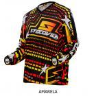Roupa Motocross Stocovich Evo