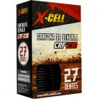Sanfona de Bengala X-CELL CRF 230