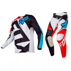 kit Calça + Camisa Fox 180 Nirv