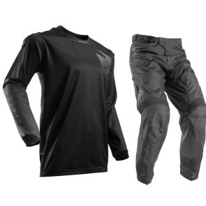 Kit Calça + Camisa Thor Pulse 17 Blackout