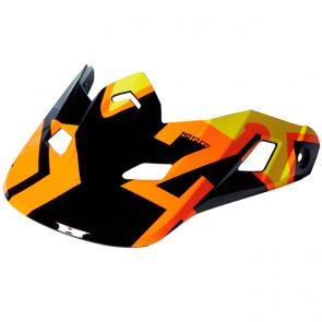 Pala Capacete Fox V2 Anthem