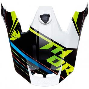 Pala Capacete Thor Verge Stack
