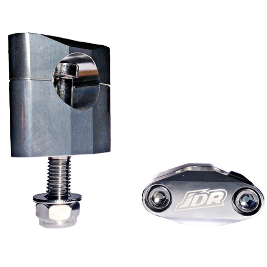 Adaptador de Guid�o JDR 28mm