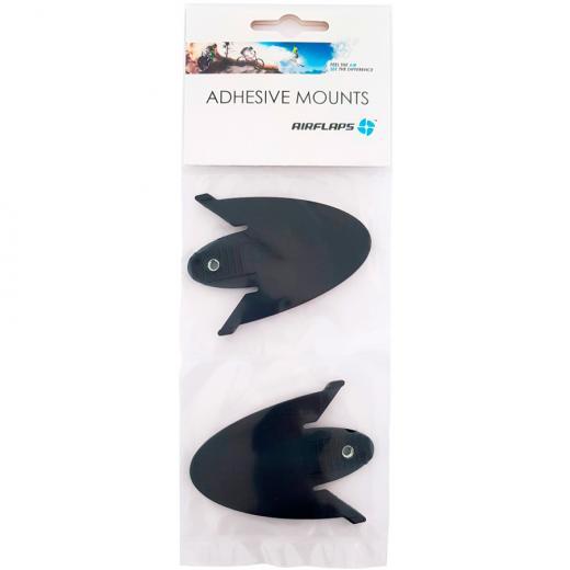 Adesivo para fixa��o Airflaps