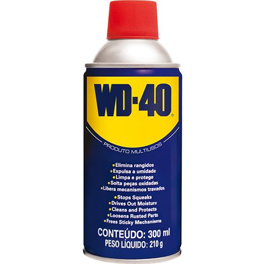 WD-40 Aerosol Multiusos 300ml