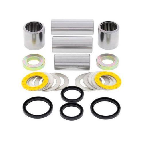 Balan�a BR Parts CRF 250/450 + CRFX 450