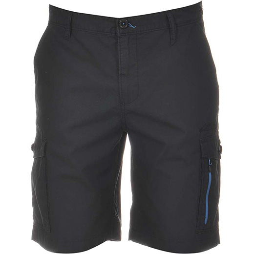 Bermuda Alpinestars Mike Check Cargo