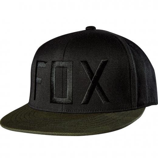 Bon� Fox Columm 210 Fitted