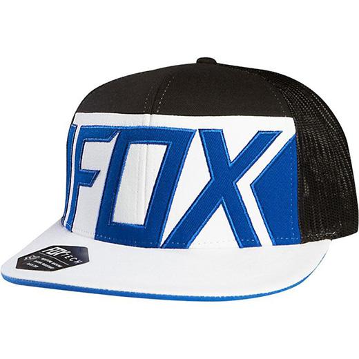 Bon� Fox Inflict
