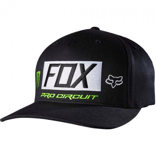 Bon� Fox Monster Paddock Flexfit