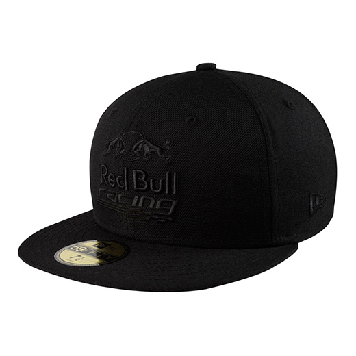 Bon� Red Bull Racing Blackout New Era