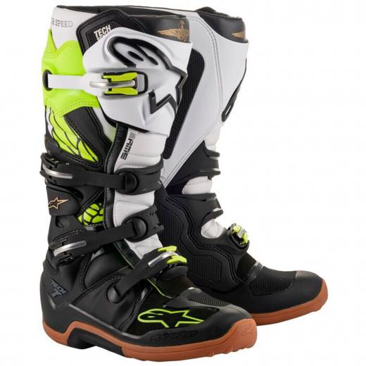Bota Alpinestars Tech 7 Seattle Space