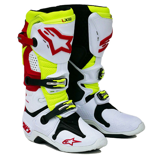 Bota Alpinestars Tech 10 Vented