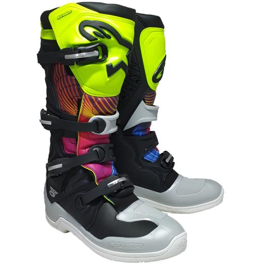 Bota Alpinestars Tech 5 Hangtown