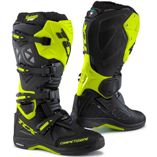 Bota TCX Comp Evo Michelin